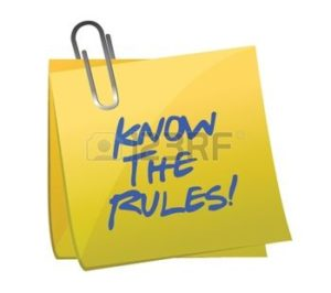 rules-written-on-a-post-it-note-illustration-design