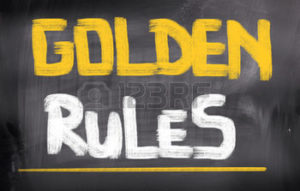 golden-rules-concept