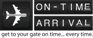 On-Time-Arrival
